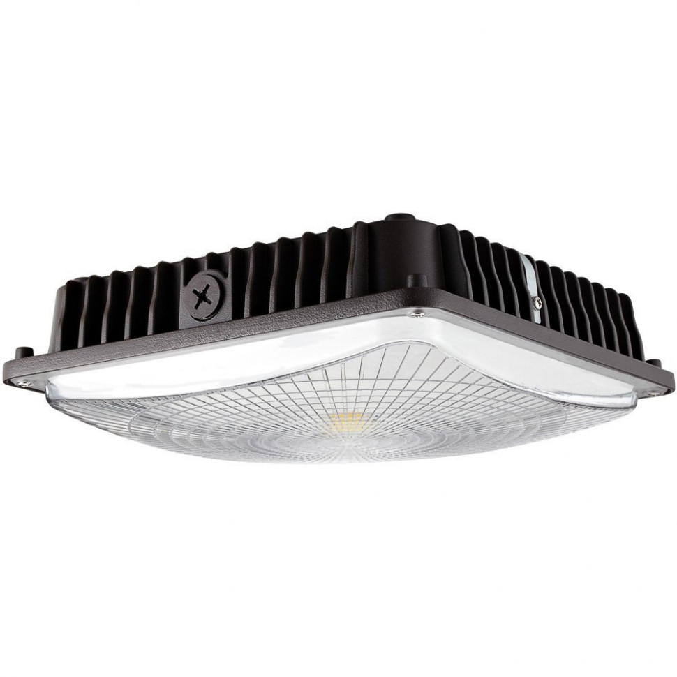 LED Parking Garage Light, Perfect For Canopies, Carports And Storage Areas, 7 Watt 570 Lumens Carport Canopy Fort Lauderdale