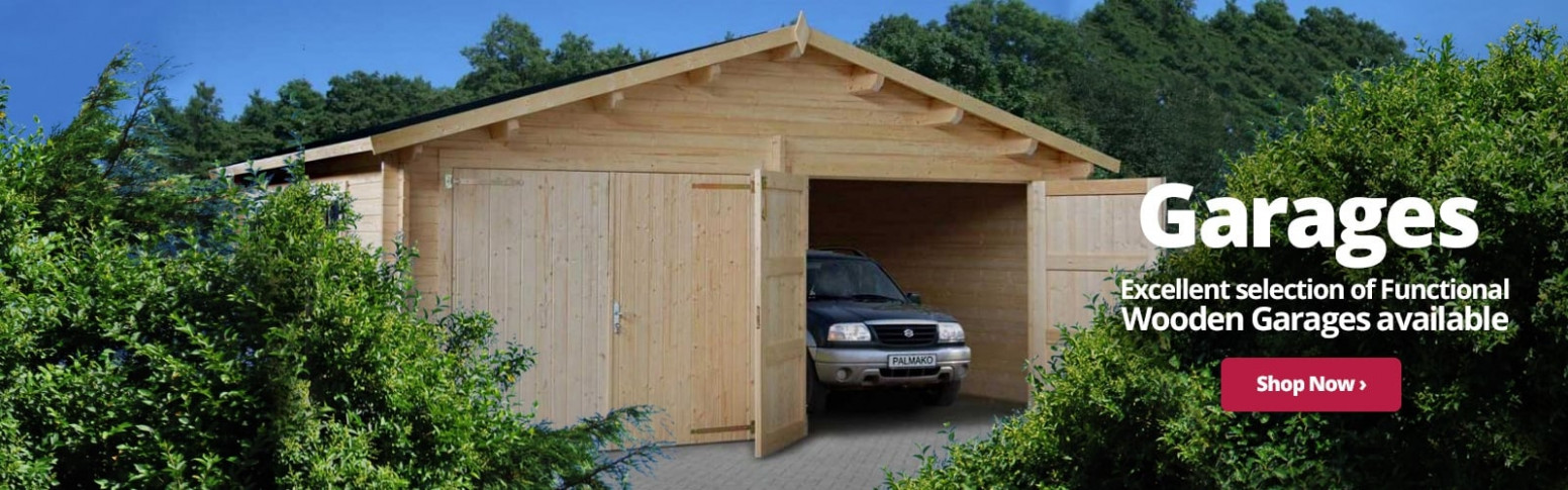 Log Cabins For Sale | Simply Log Cabins
