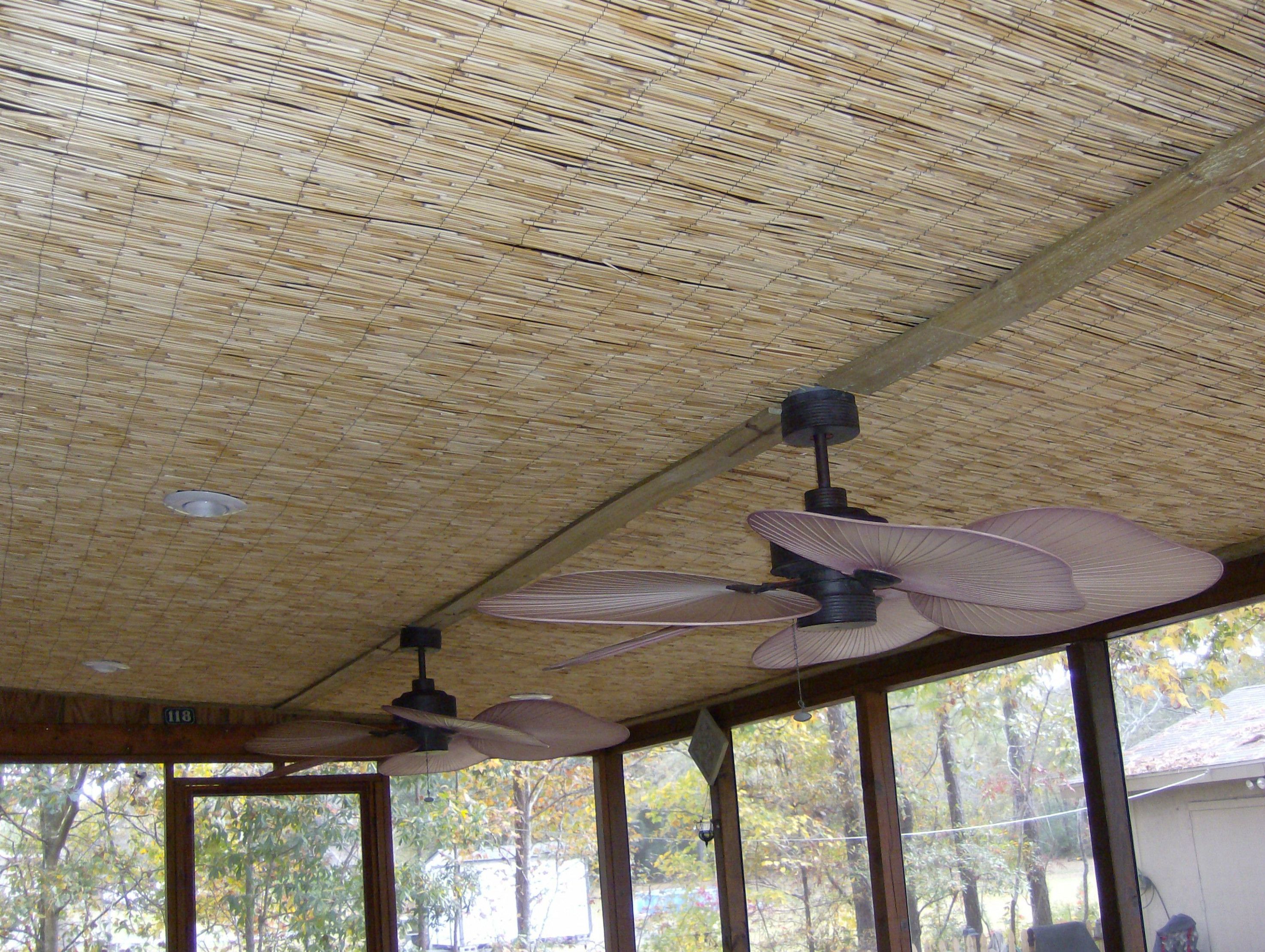 Looking For Cheap Ideas To Finish A Garage Ceiling For My ..