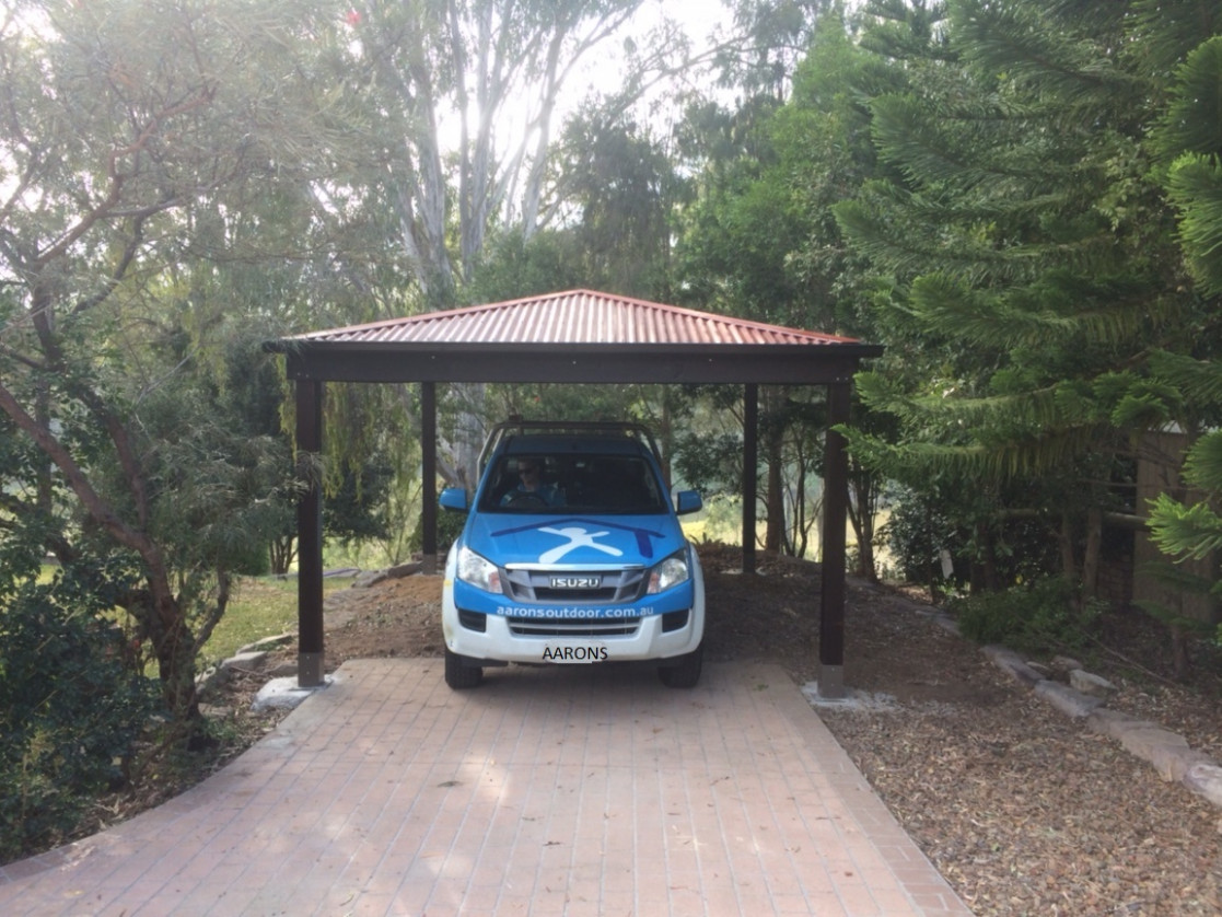 Looking For The Best Carports In Australia? Then Look At ..