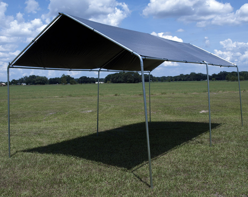Carport Canopy Kit
