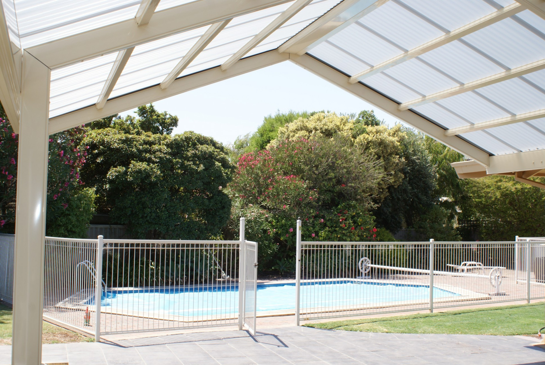 Melbourne Carports And Pergolas Gable Roof Designs Pitched Roof Carports