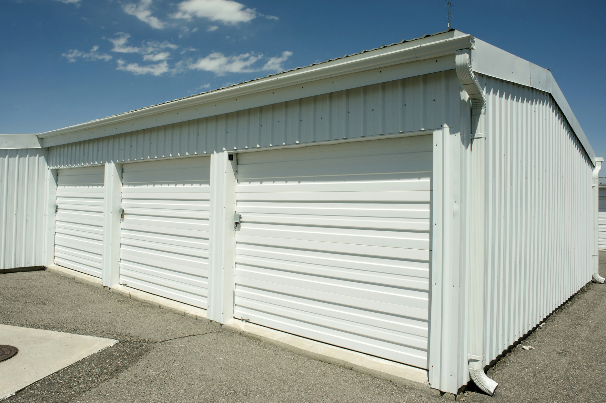 Metal Buildings: From Carport To Garage And So Much More ..