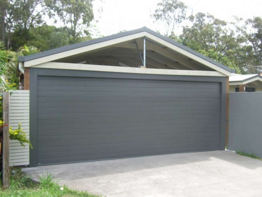 Metal Carport Garage Doors | Art N Craft Ideas, Home Decor ..