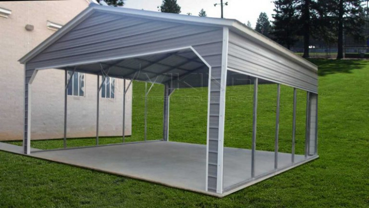 Metal Carport Prices| Carport Prices & Estimates| Steel ...