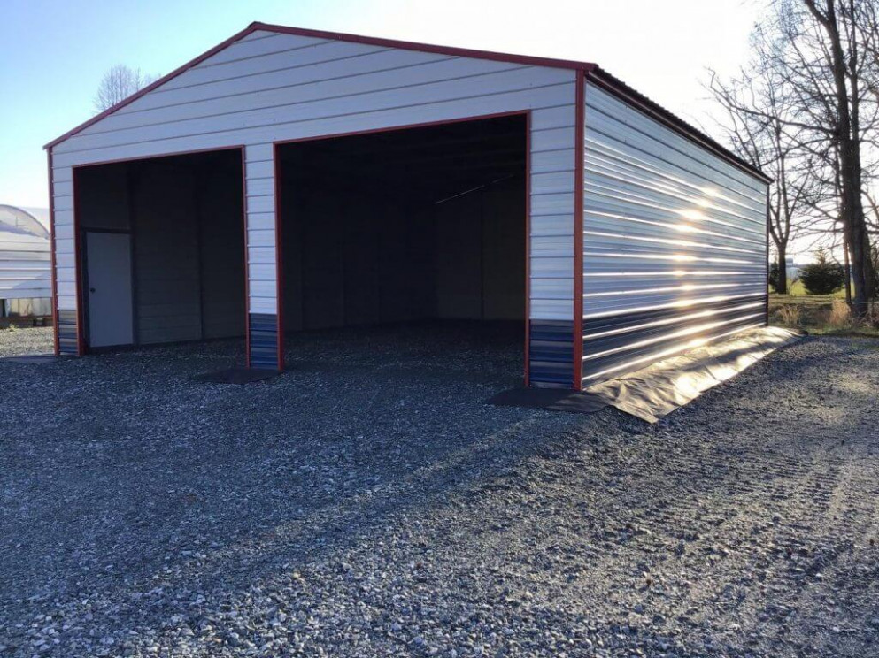 Metal Carports Salisbury NC|Quality Garages & Carports North ..