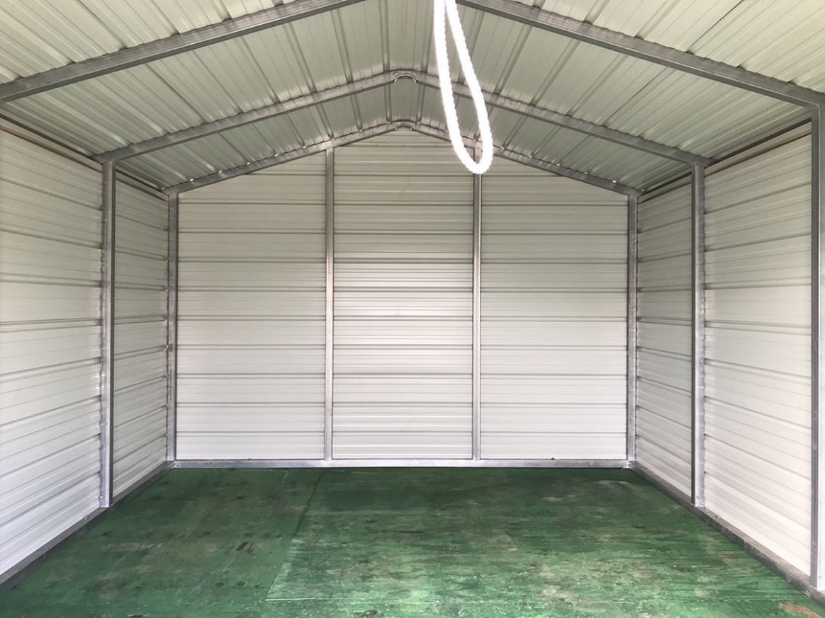 Metal Garages NC | Prefab Garage Prices | Metal Carport Garage Carport Garages In Ohio