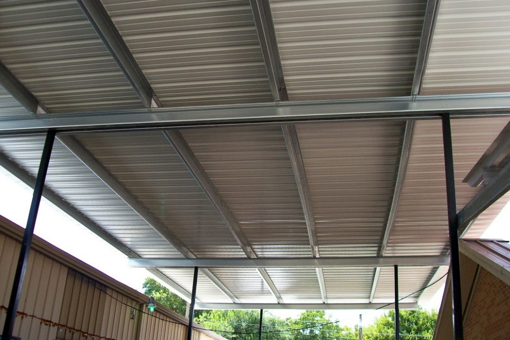 Metal Roof Awning Backyard Ideas Aluminum Sheets For Sale ..