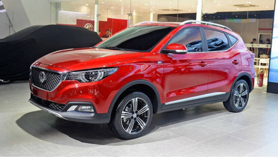 MG Motors Cars Headed To India Overdrive Carports Contemporary Overdrive