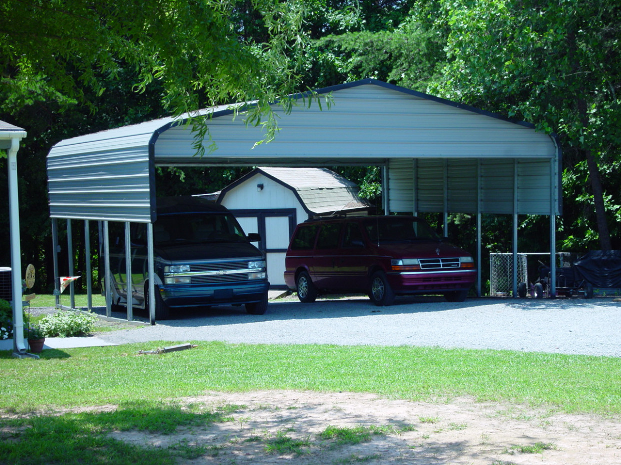Missouri | Carports | MO | Carports For Sale Carport Garage Richmond Va