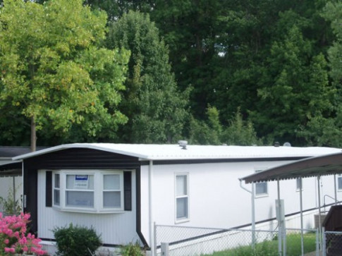 Mobile Home Roof Over Kits (15 Photos) Bestofhouse.net ..