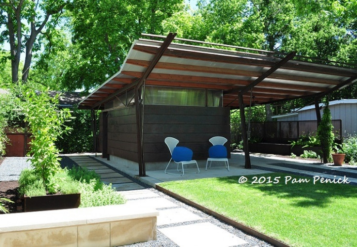 Modern Carport Seattle | Art N Craft Ideas, Home Decor Trends Modern Carport In Seattle Wa