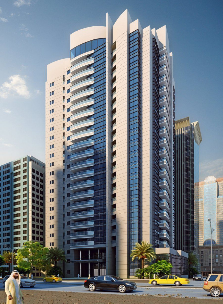 Modern High Rise Buildings | High Rise Building By ..