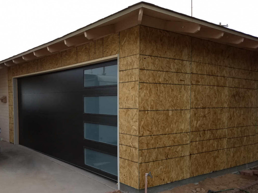 Modern Looking Carport Carports Minimalist Texas
