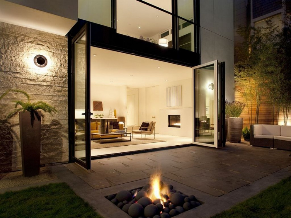 Modern Outdoor Lighting Ideas To Make Your House Perfect ..