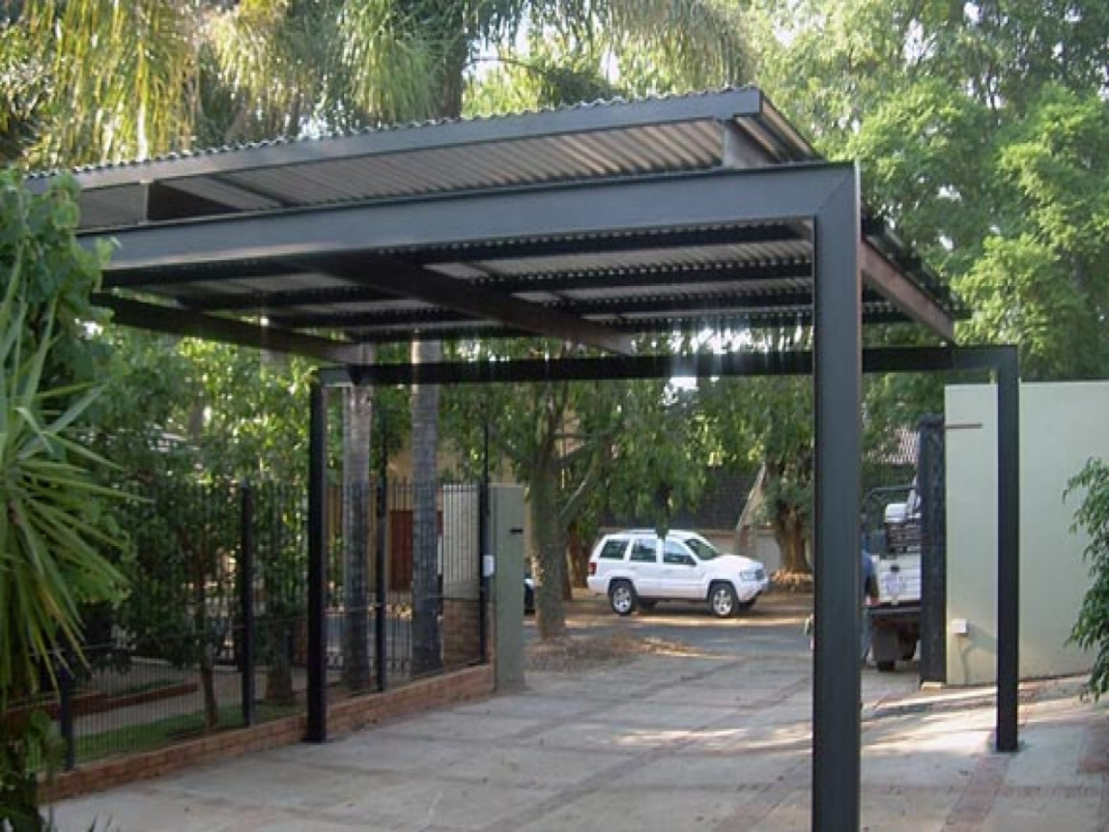 Modern Patio Covers, Modern Carport Kit United States ..