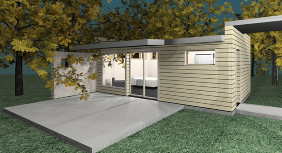 Modern Prefab Additions Residential Addition Bestofhouse ..