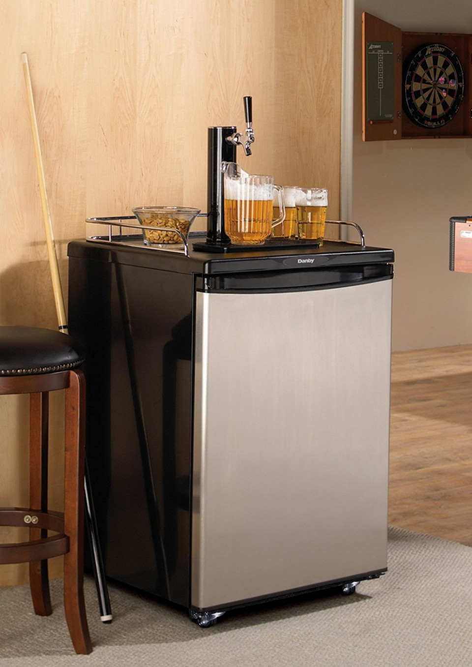 Monthly Archive : Mesmerizing Kegerator For Sale For Home ..
