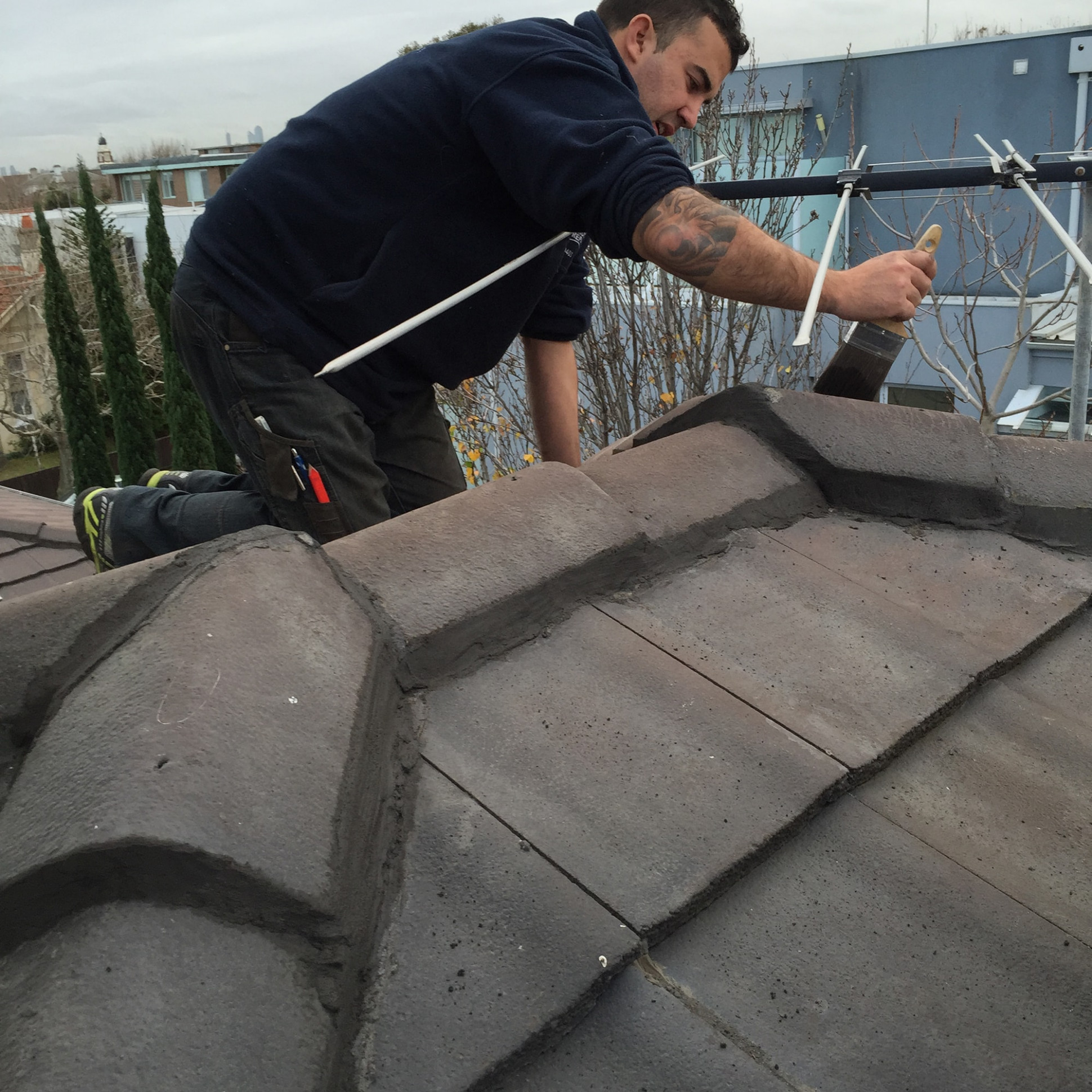 Mr Roofing And Skylights Melbourne VIC 7 Goguide® Carport Roof Repairs Melbourne