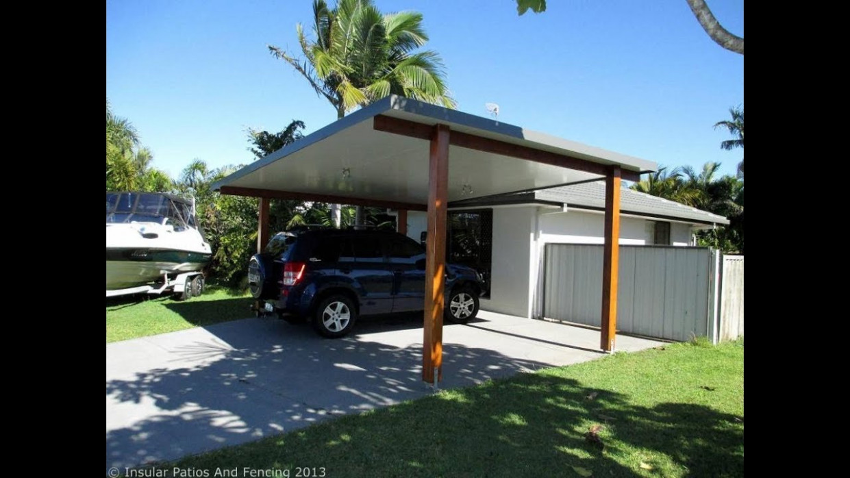 MUST LOOK !!! 24+ The Best Free Standing Carport Ideas ..