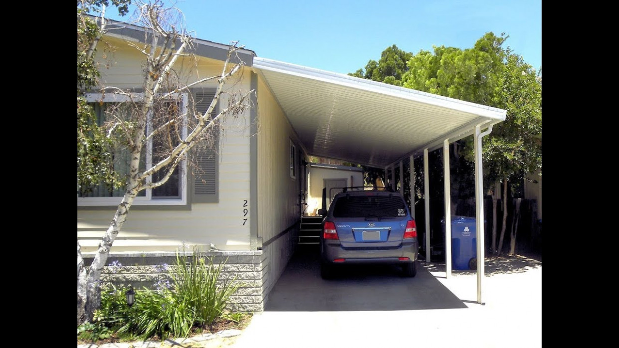 MUST LOOK !!! 8+ Carport Ideas For Side Of House 8 Carport Ideas Attached