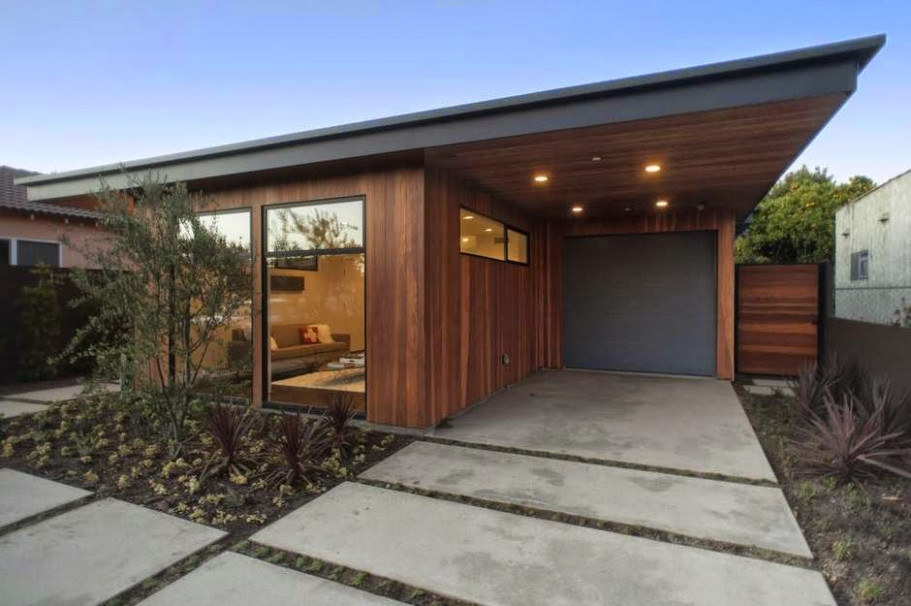 My Search For A Home: Carports Vs Garages Carport Vs Garage Snow