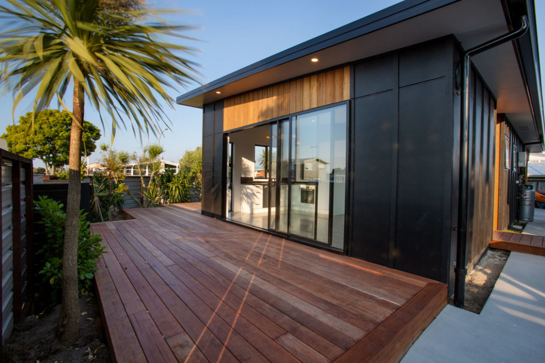 NEW BUILD The Perfect Weekender! Daly Construction NZ Wooden Carport Plans Nz