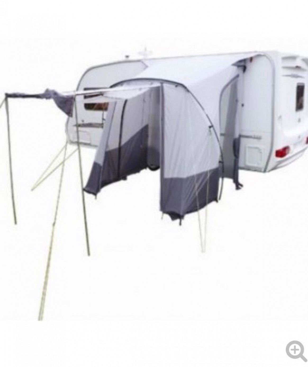 No Pole Awning Car 7x7 Truck Awnings Canopies Residential ..