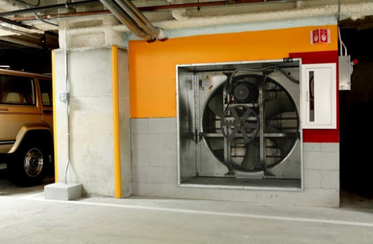 Open Or Closed? Does My Parking Garage Require Exhaust ..
