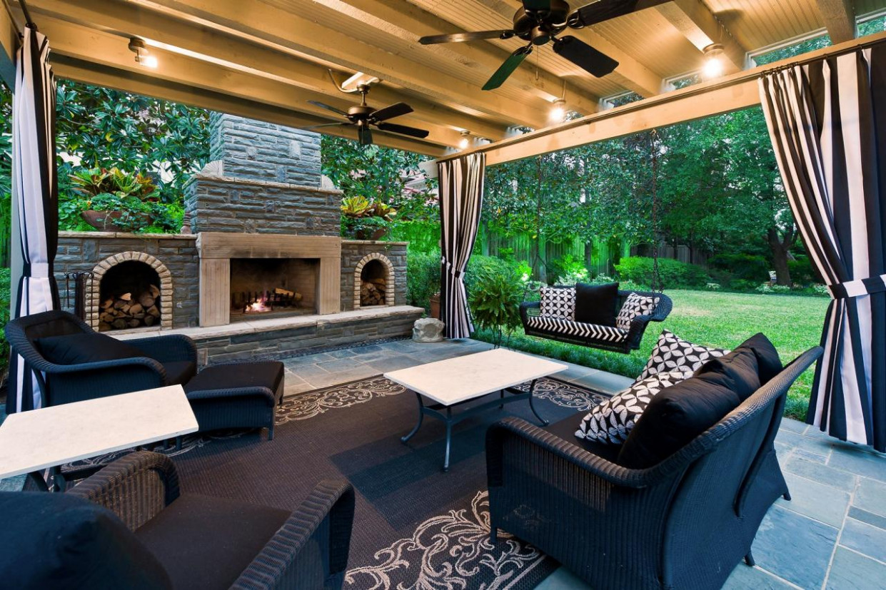 Options For An Affordable Outdoor Kitchen   DIY Affordable Carport Ideas