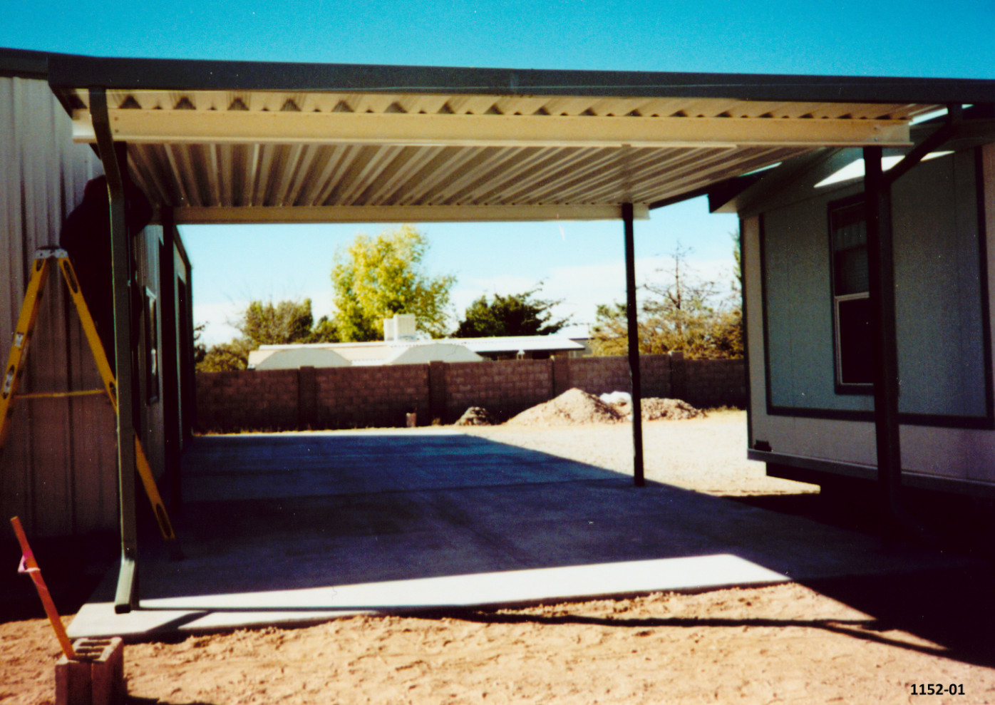 Other Structures Carports Residential Weatherguard ..