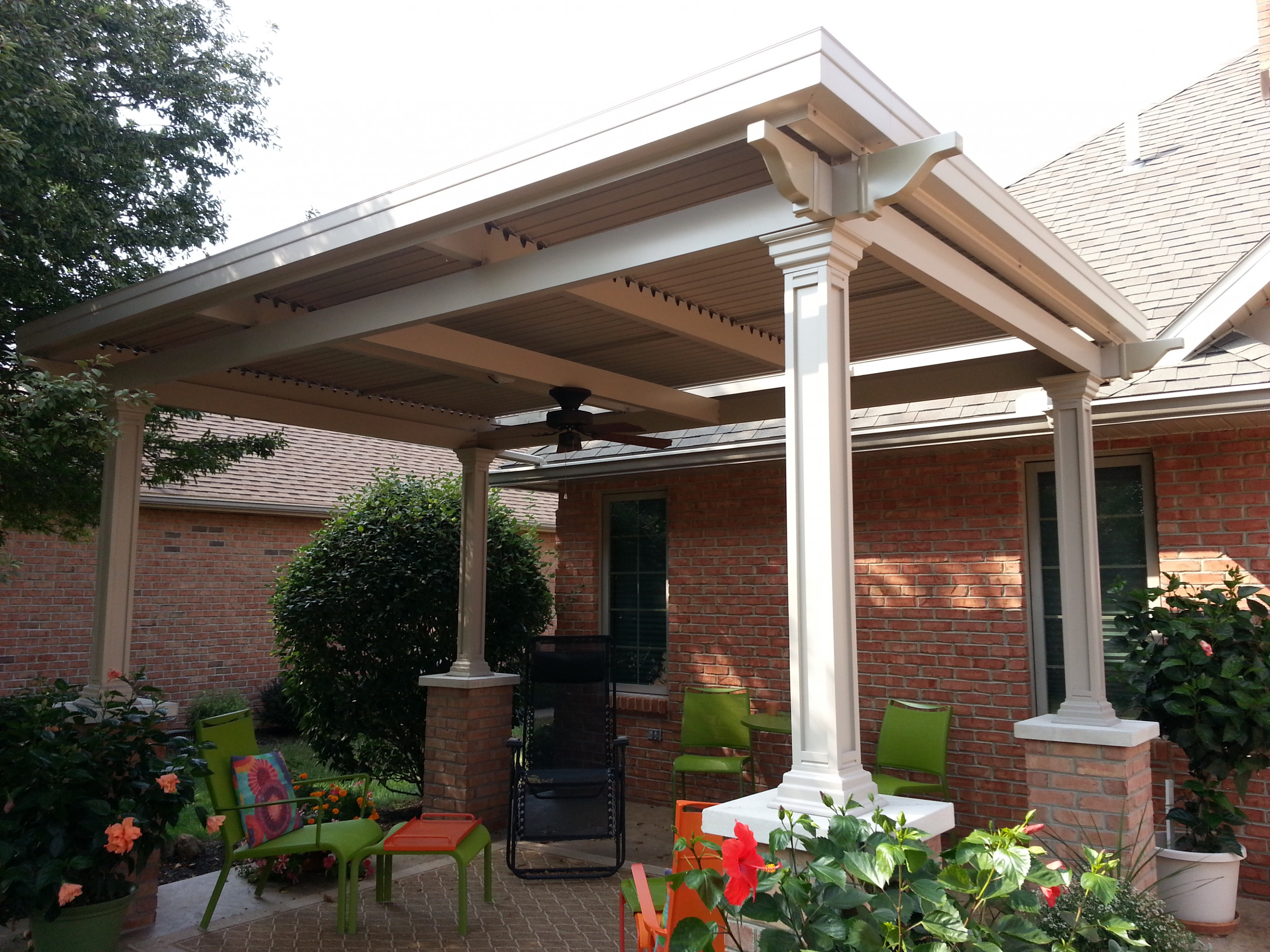 Outdoor: Protect And Patio Cover For Enhanced Outdoor Living ..