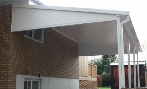PanelCraft™ Patio Covers | Insulated Roof Panels | Foam ..