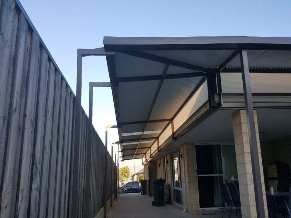 Patio Prices In Perth What Is The Cost? | Great Aussie Patios Carport Roof Prices