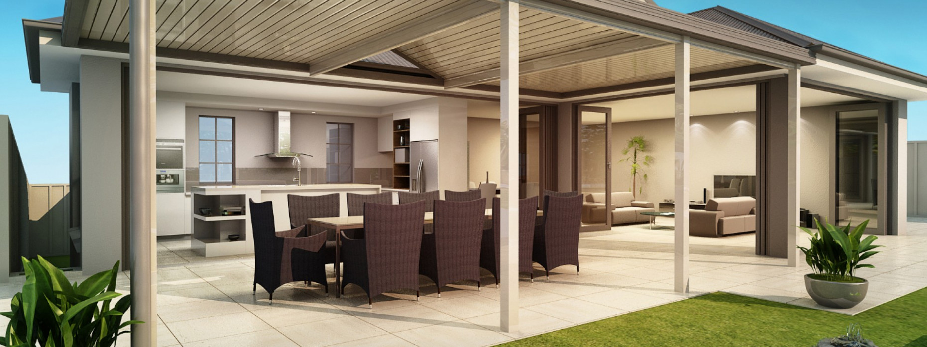 Patios and Carports | Ascent Building Solutions
