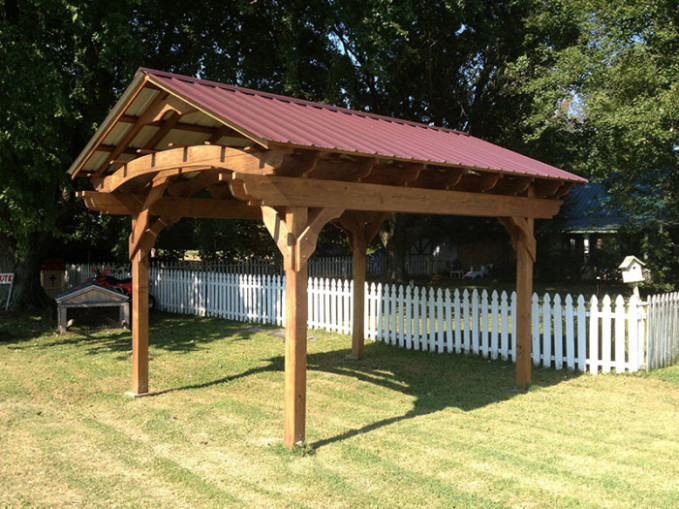 Pergola Carports Plans DIY Free Download Cabinets Plans ..