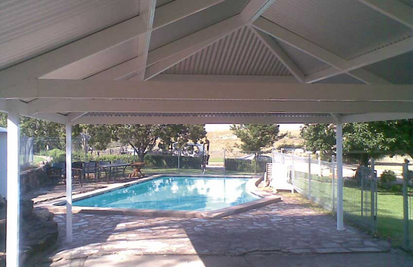 Pergolas And Patios Outdoor Garages And Sheds Beverly ..