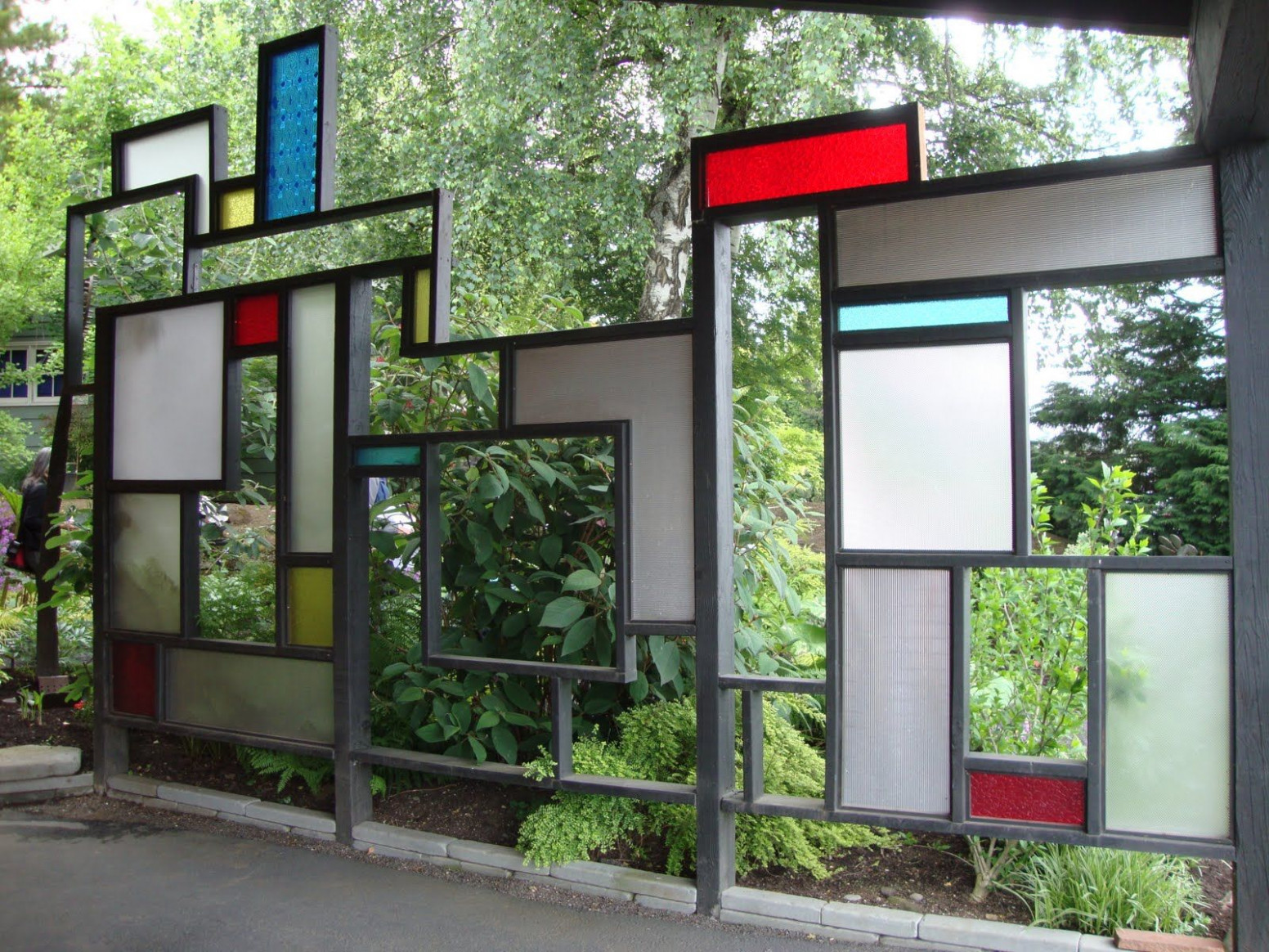 Pin By Lee On Privacy Screens | Garden Privacy, Privacy ..
