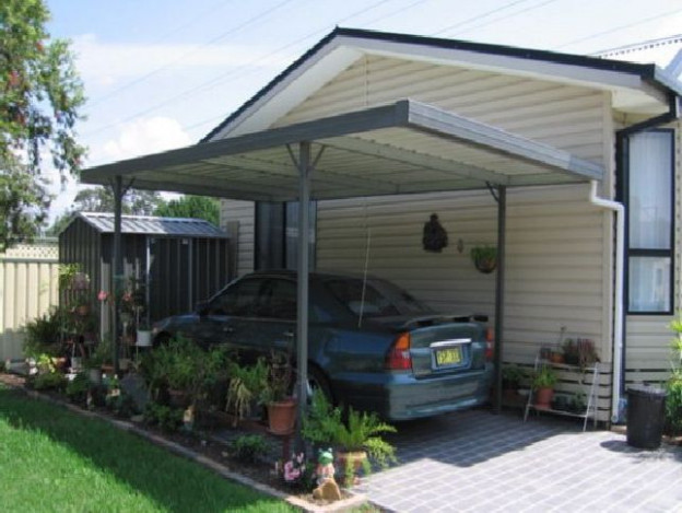 Pin On New Home Adventure Modern Carport In The Philippines