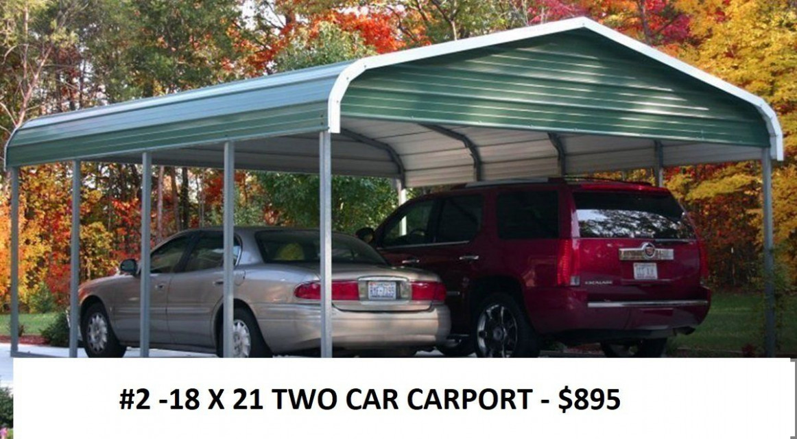 Pin On Steel Garages, Carports, Barns And Warehouses Prices For Canopy Carports