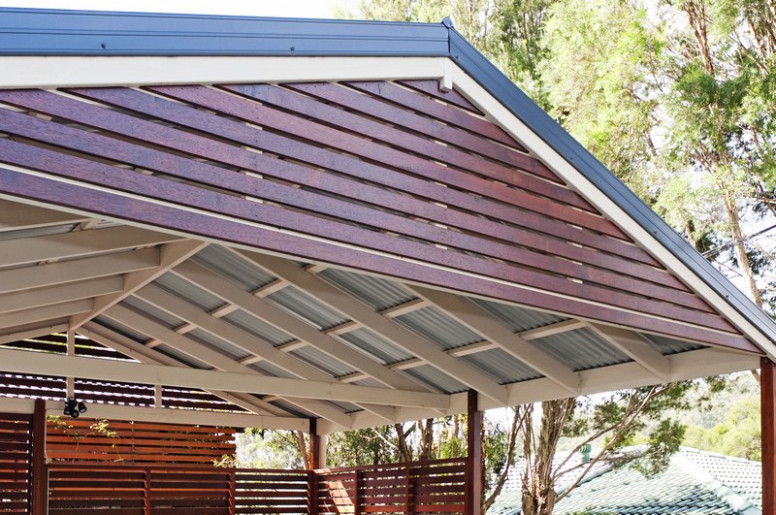 Pitched Roof Builders In Melbourne