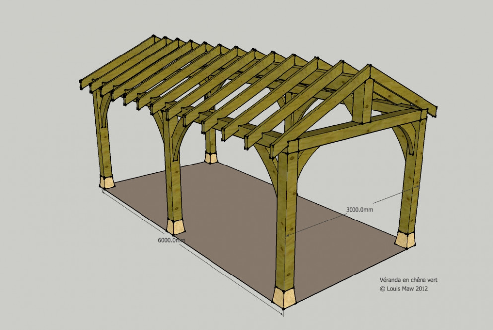 Plans To Build Wood Frame Carport Plans PDF Plans Wooden Carport Plans Free