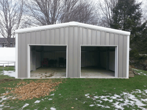 Pole Barn Kits. In 2019 | House Stuff | Metal Garages ..