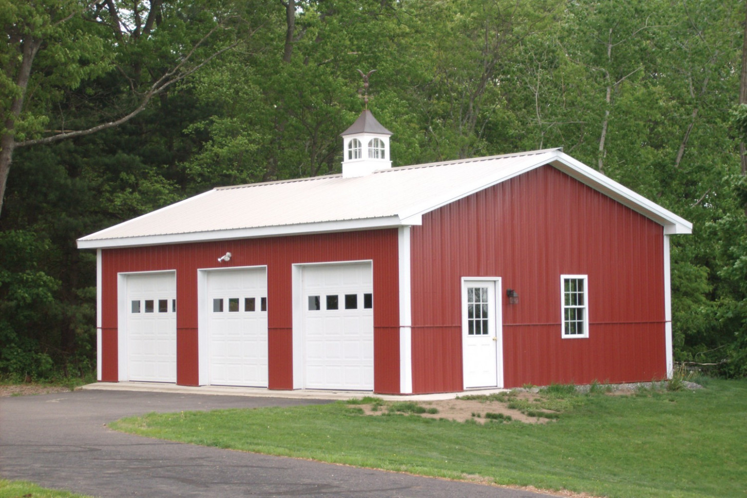 Pole Building Photos: The Barn Yard & Great Country Garages Pole Barn Vs Carport Garage