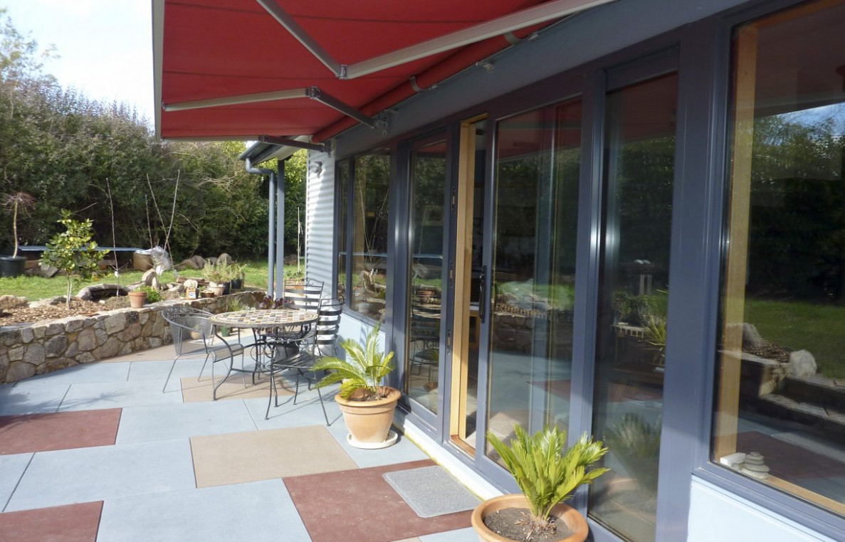 Polycarbonate Awnings Bunnings Install Battens On A Carport ..