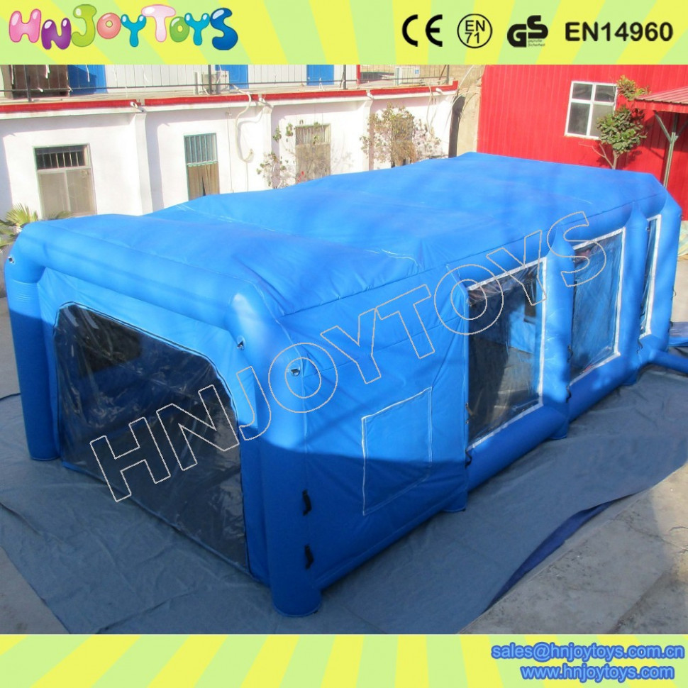 Portable Garage Paint Booth Rentals – Daily Inspiration Quotes Inflatable Carport Garage