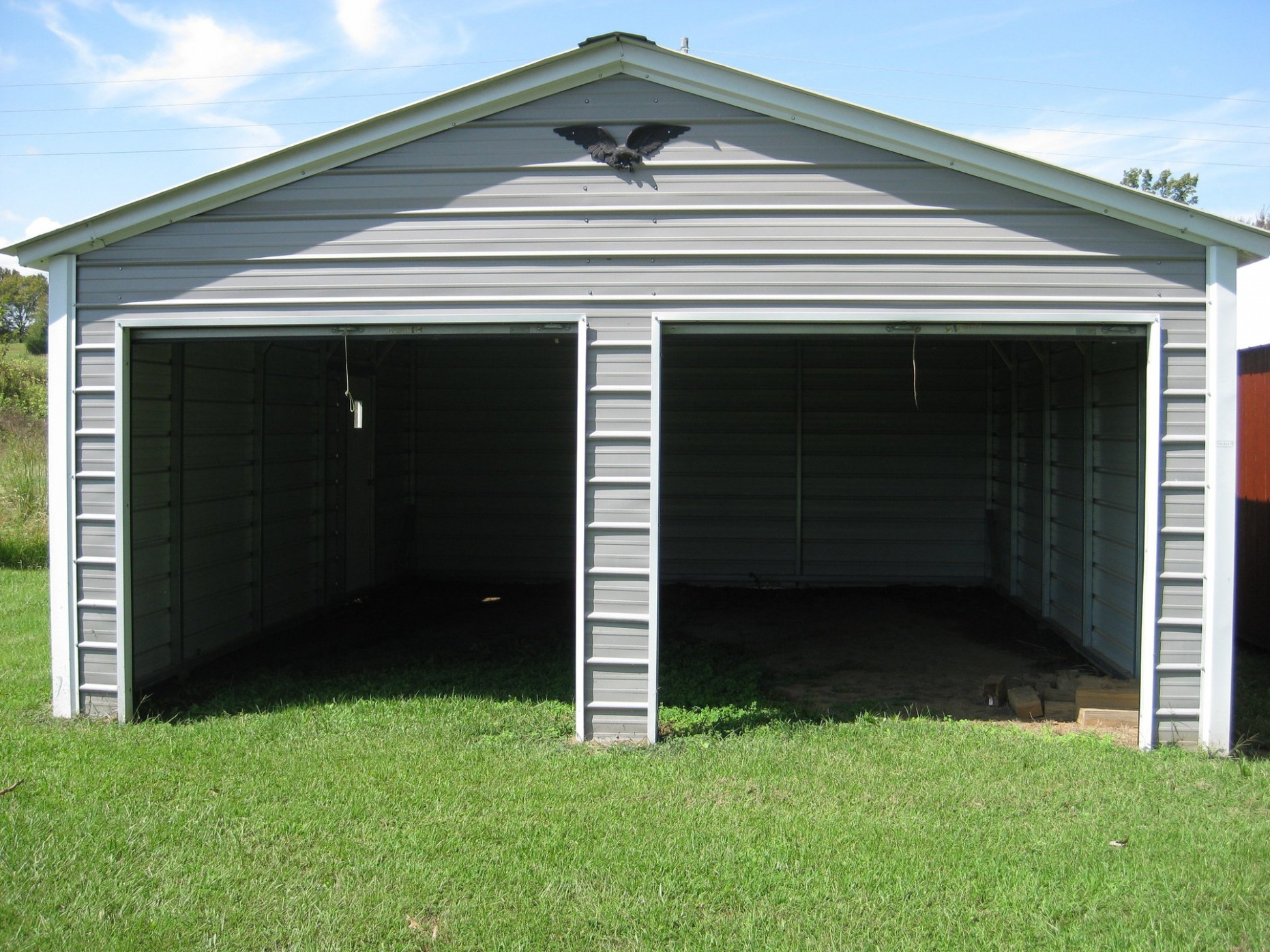 Portable Sheds | Eagle Carports | Oxford, MS Carport Garage Rent To Own
