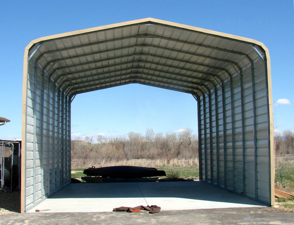 Pre Fab Carport ,Garage,Sheds,RV Ports,steel Buildings ..