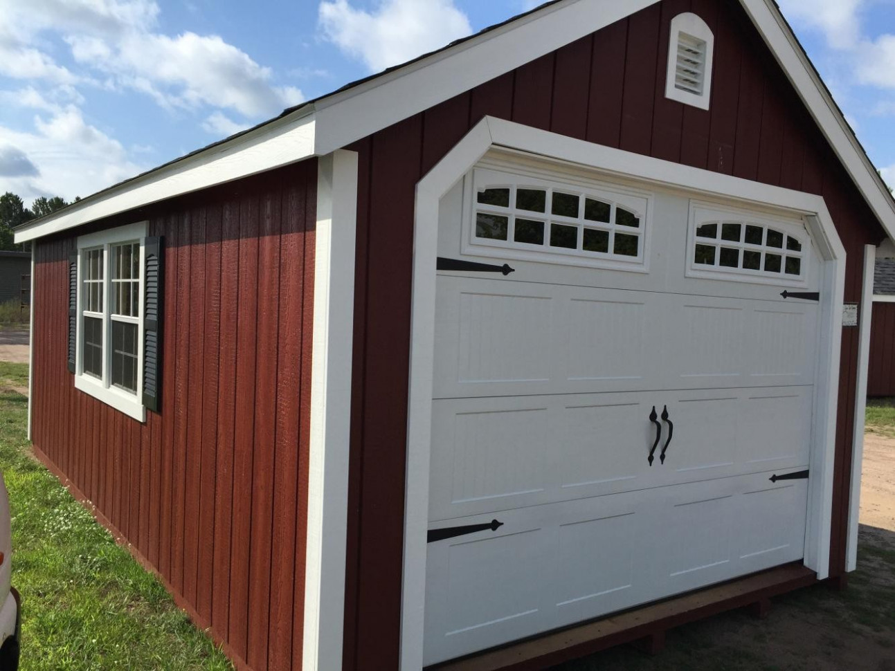 Prefab Garages Near Me | Top Home Information