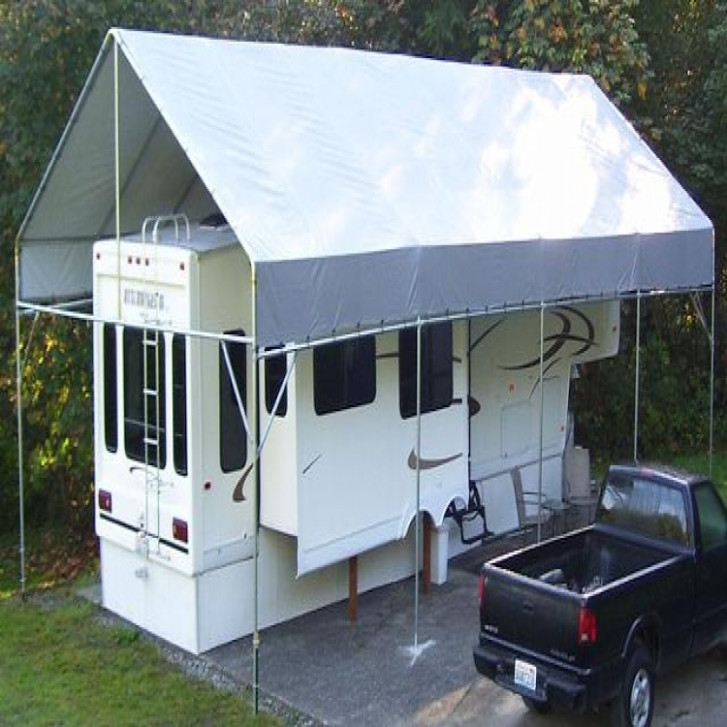 Probably Outrageous Amazing Cheap Rv Carports Photo ..
